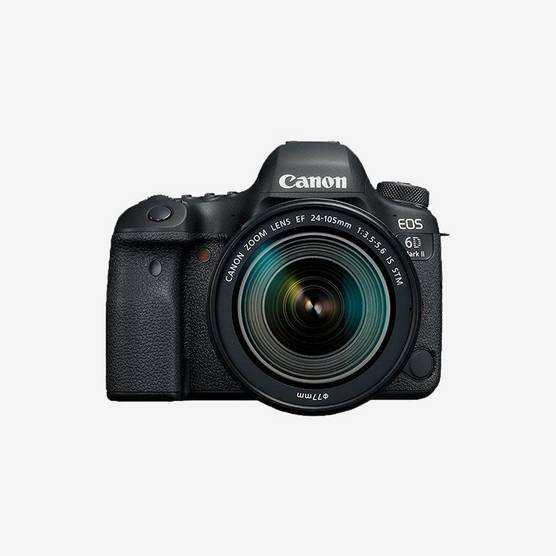 Full Frame DSLR Cameras - Canon Europe