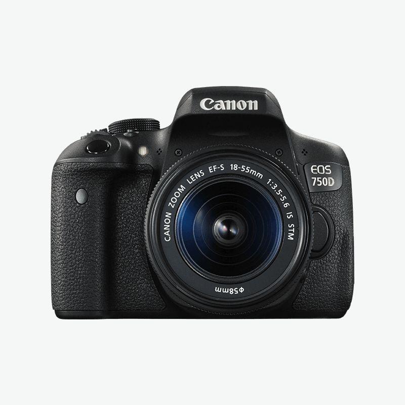 Unsere Auswahl an EOS Kameras - Canon Deutschland
