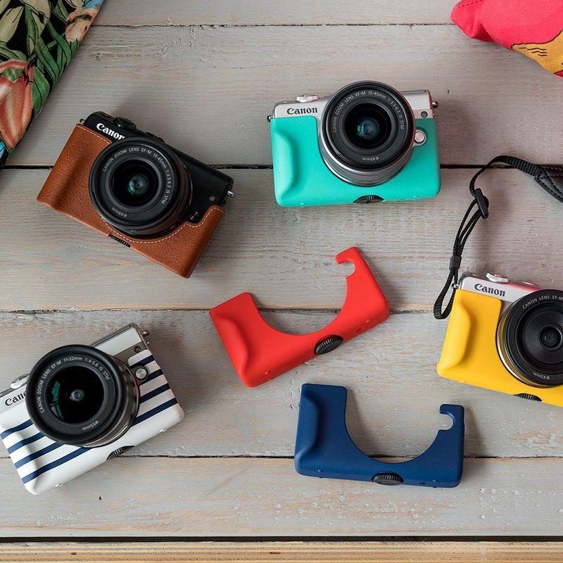 Canon Eos M100 Cameras Canon Europe