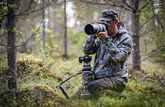 Powerful and fast wildlife photos with the Canon EOS 90D
