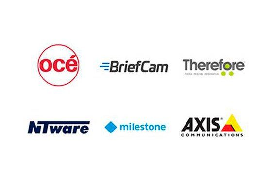 Canon group of companies