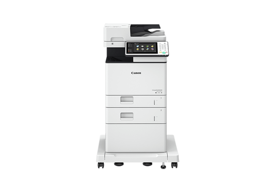 imageRUNNER ADVANCE 525/615/715 II Series