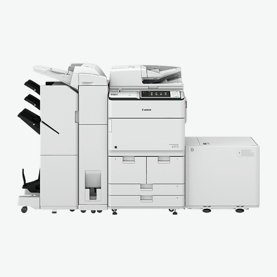 imageRUNNER ADVANCE 6555i II