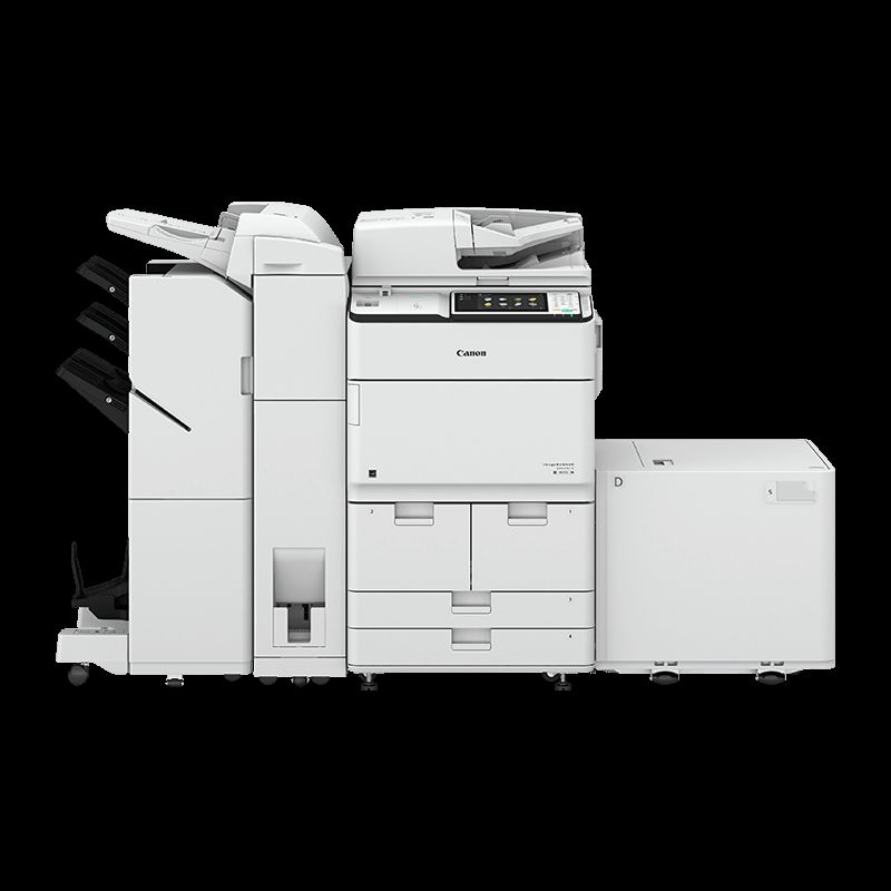 fast document capture pdf maker