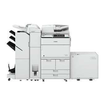 imageRUNNER ADVANCE 6575i II