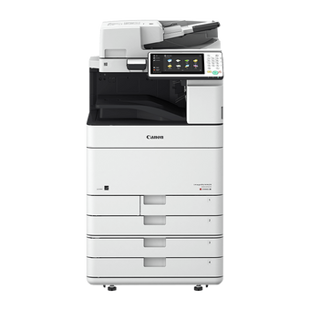 imageRUNNER ADVANCE C5540i II