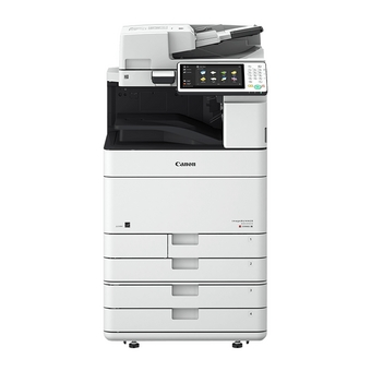 imageRUNNER ADVANCE C5550i II