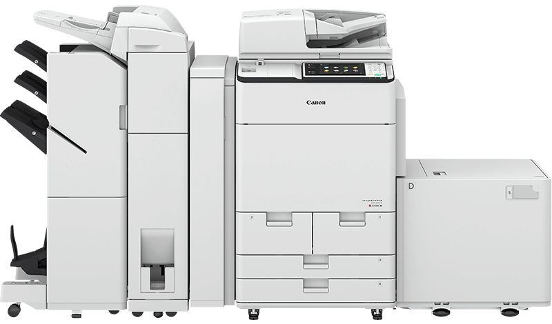 imageRUNNER ADVANCE C7565i II