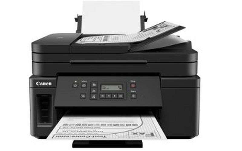 Boosting productivity and efficiency for small businesses; Canon introduces two new ADF equipped, multifunctional printers to its MegaTank range