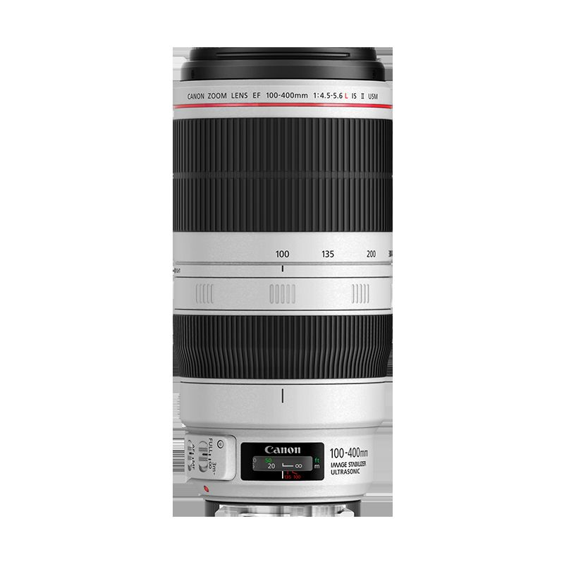 EF 100-400mm f/4.5-5.6L IS II USM