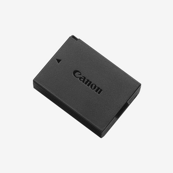 canon battery lp e10