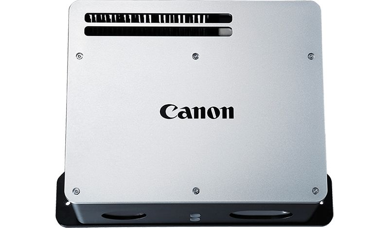 Canon RV Series