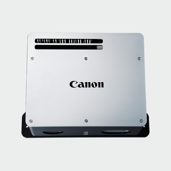 Canon Machine Vision RV500