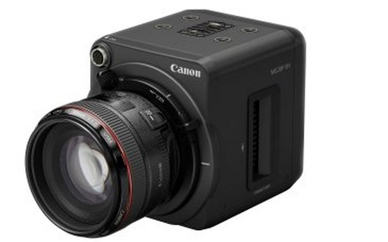 And the winner is…The Canon ME20F-SH as a recipient of the 2020 Technology & Engineering Emmy? Award
