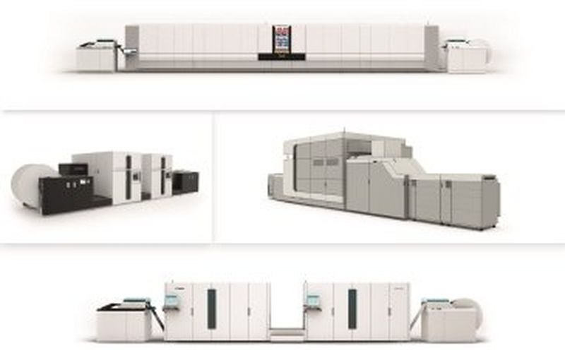 CANON NAMED A LEADER IN IDC MARKETSCAPE FOR HIGH-SPEED INKJET PRESS