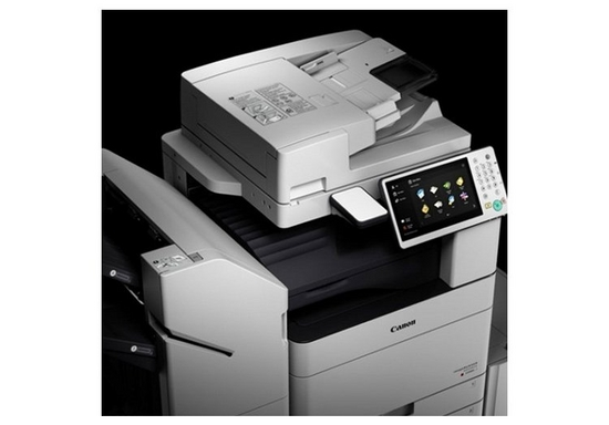 Business Printers & Faxes