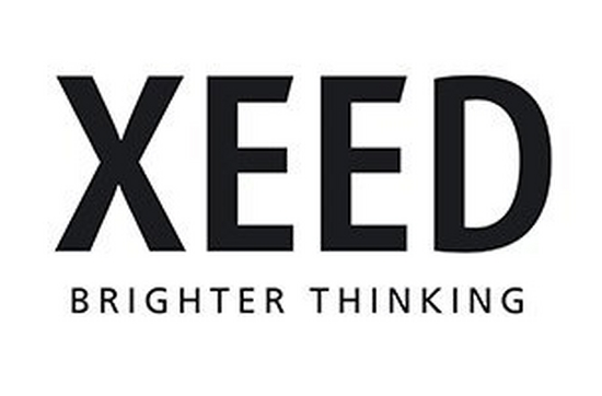 XEED Brighter Thinking Logo