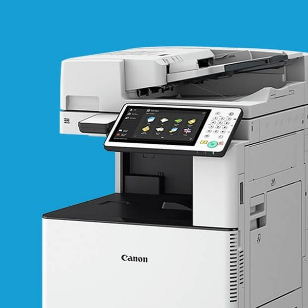 We helped the firm replace its original, mixed print fleet with just 43 multifunction devices (MFDs)