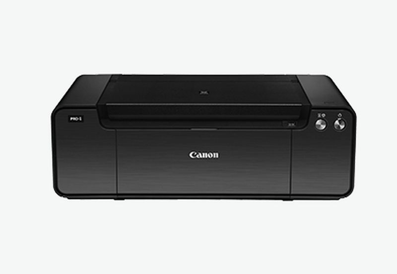 printers canon europe