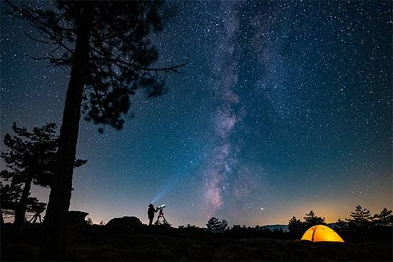Capture the night sky like never before with Canon EOS Ra
