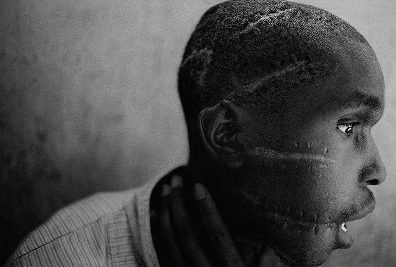James Nachtwey On Photographing History In The Making