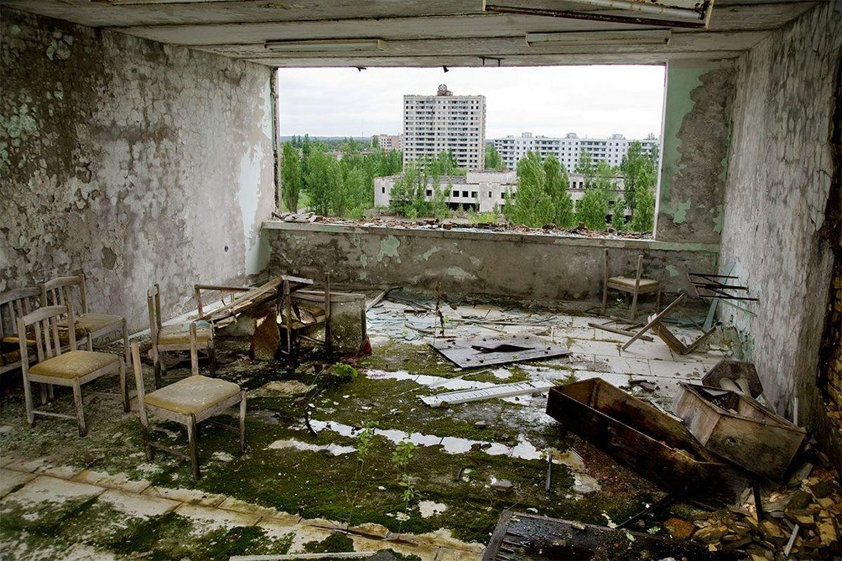 Чернобыль картинки после взрыва