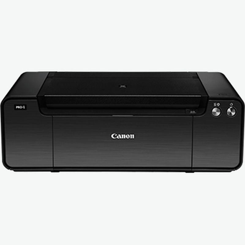 Canon pro photo printers