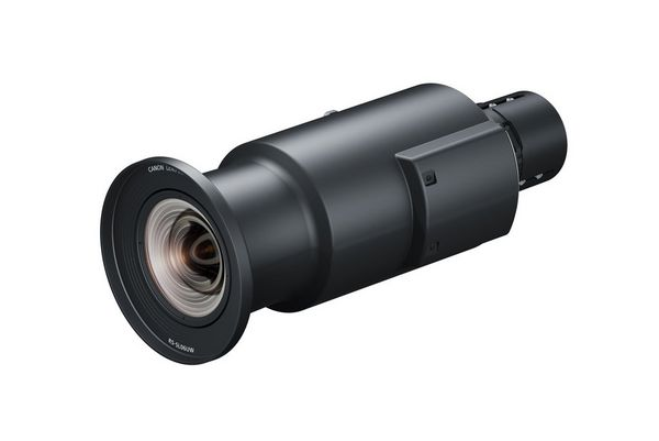 The Canon RS-SL06UW lens.