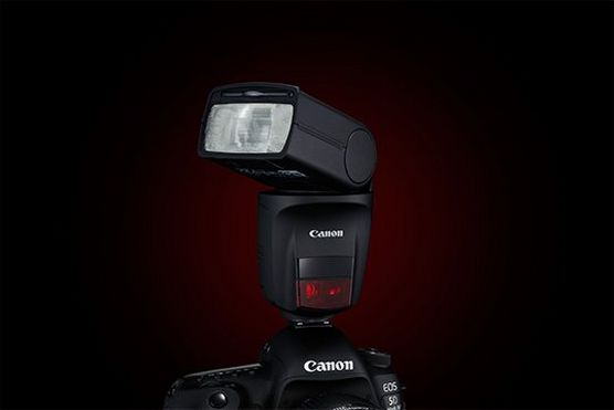 Canon's Speedlite 470EX-AI demystifies flash photography
