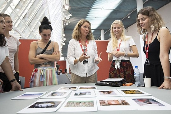 Kickstart your photojournalism career with Canon