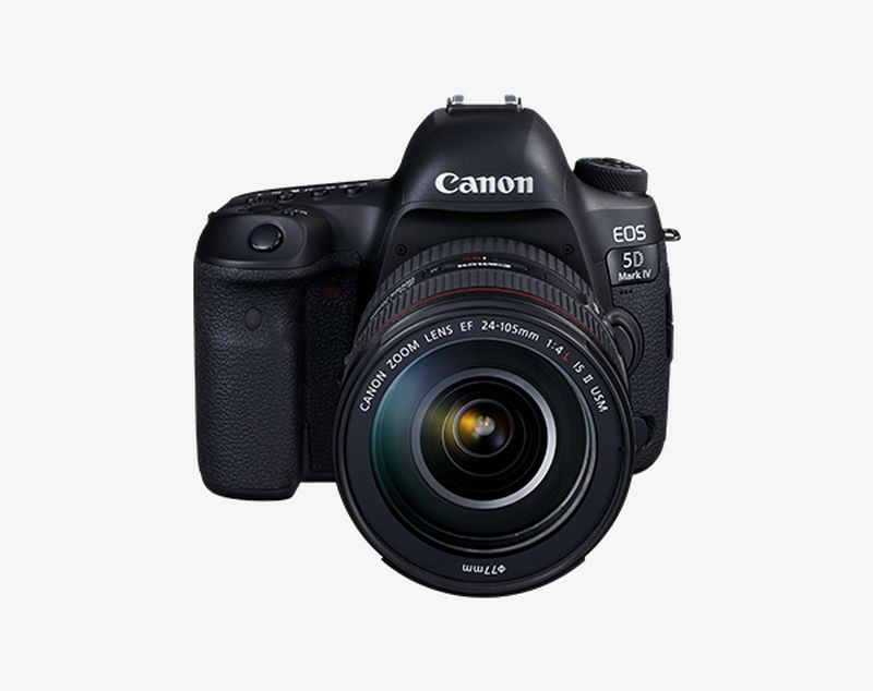 canon product shot