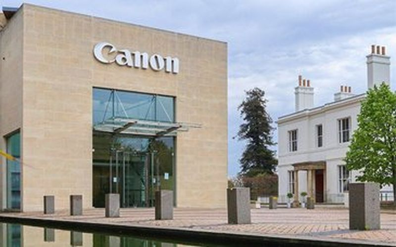 Canon UK & Ireland Headquarters (HQ) to move from Reigate and co-locate with Canon Europe, Middle East & Africa HQ based in Uxbridge