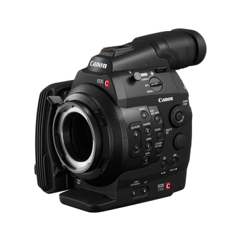 Cinema EOS Cameras