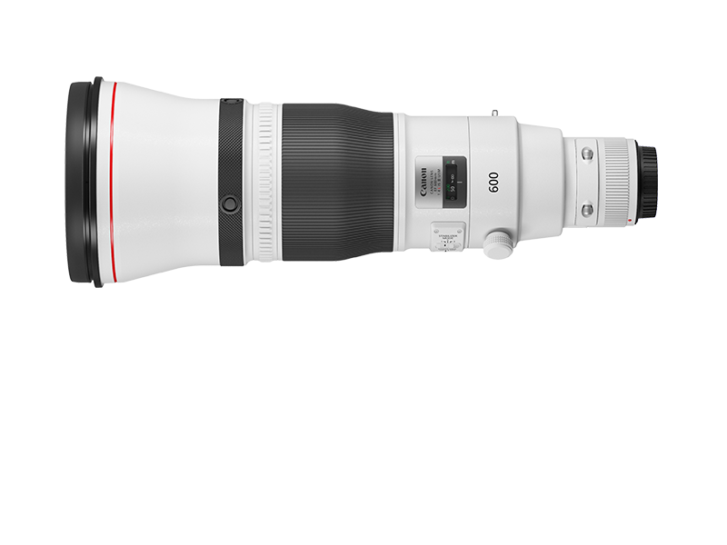 Canon EF 600mm f/4L IS III USM - Specifications