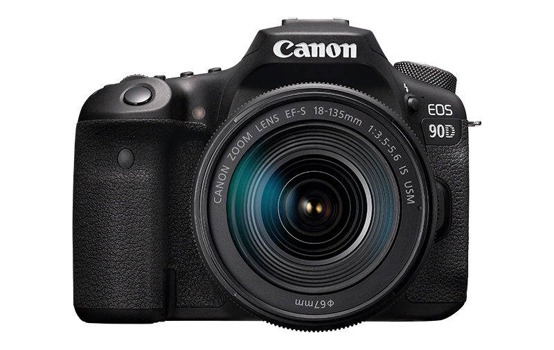 Canon EOS 90D Quick Specifications