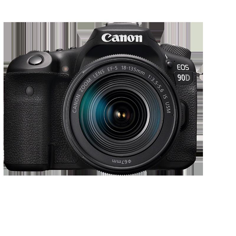 Canon EOS 90D Camera - Canon UK