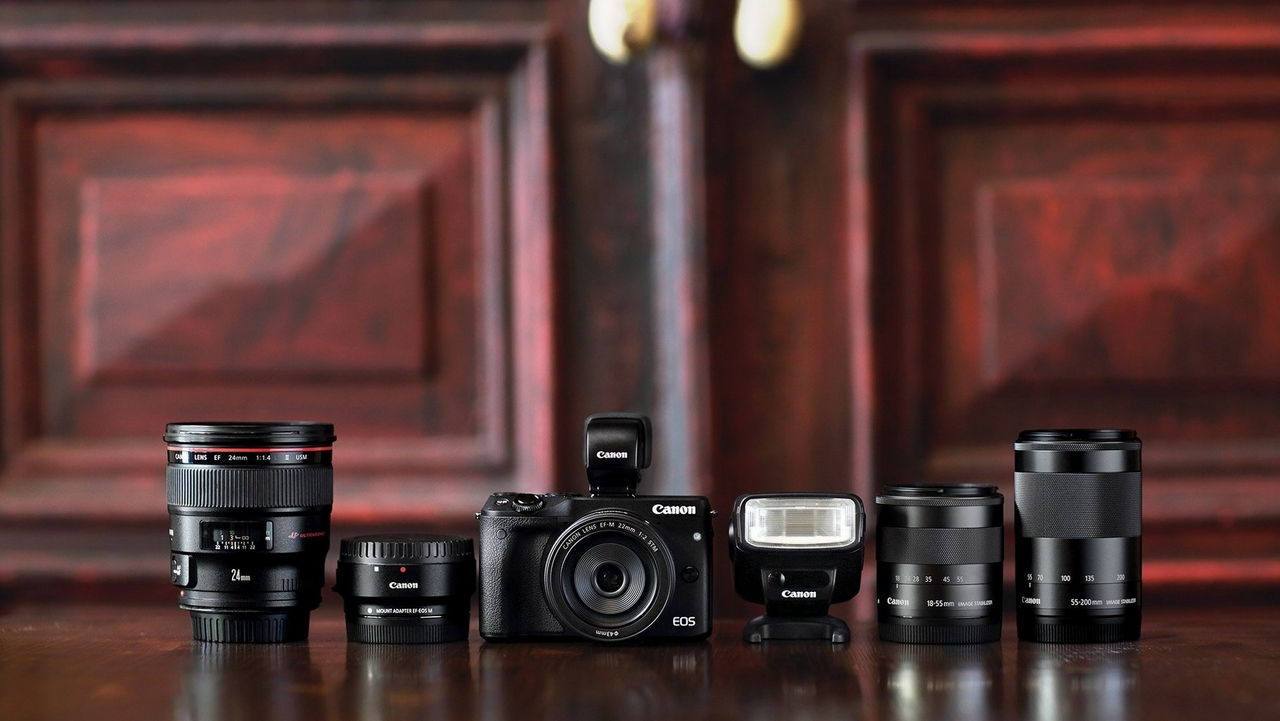 Canon Eos M3 Cameras Uk Basic Camera Controls Unleashed Expand Your Creativity With The Right Lens For You