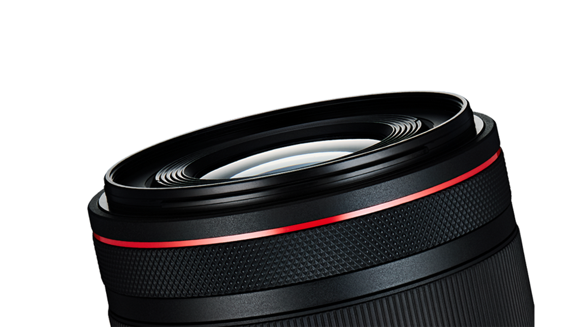 Canon EOS RP lenses and accessories