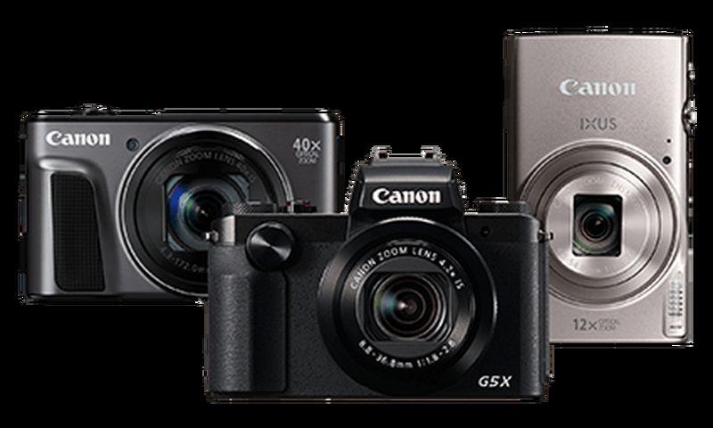 Canon manufactures a 120-Megapixel Camera's Sensor