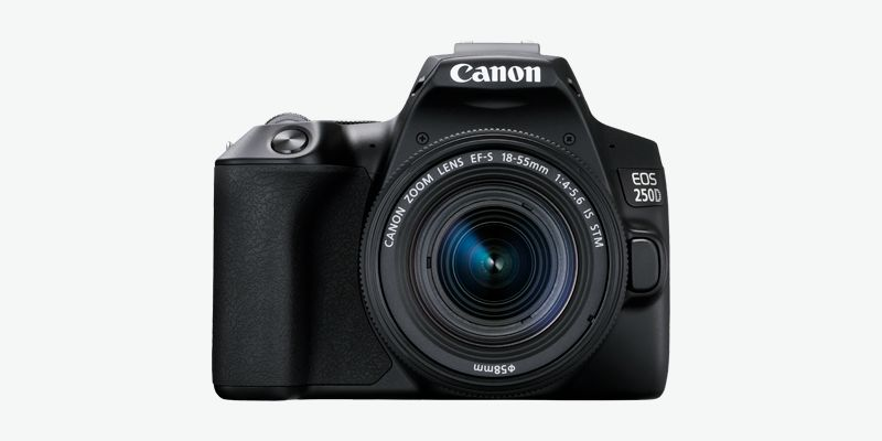 DSLR Cameras - Canon Middle East