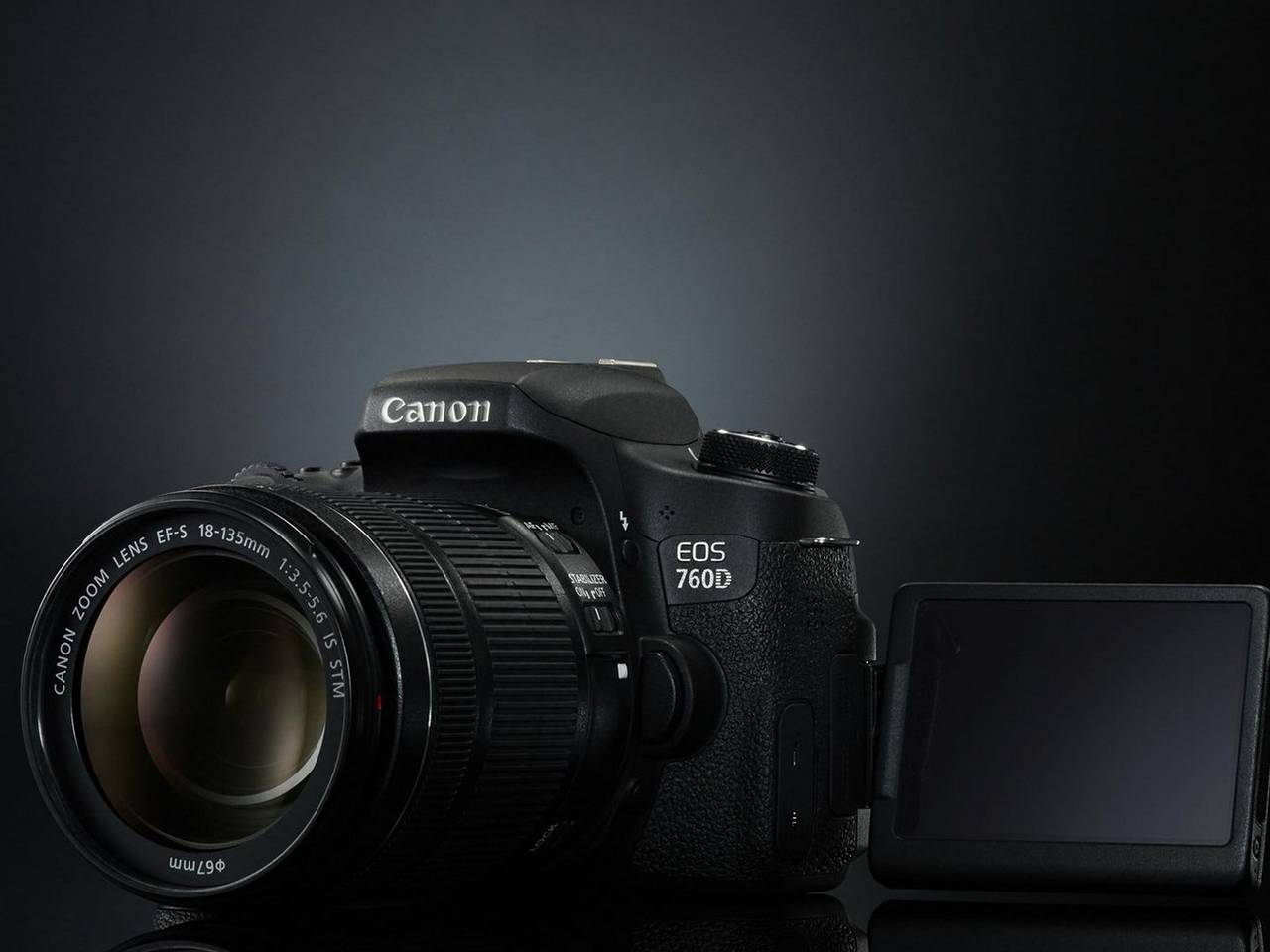 Eos Systemkameror Fr Nybrjare Canon Svenska 800d Kit 18 135mm Is Stm Paket Home Photo Printers Pixma Mg7750 Open