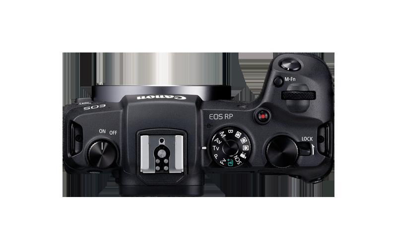 Canon EOS RP - Cameras - Canon Europe