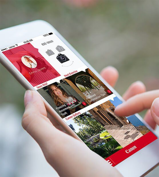canon photo companion app lifestyle photo