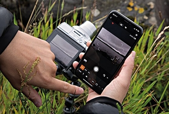 PowerShot G7 X Mark III Camera - Canon Emirates