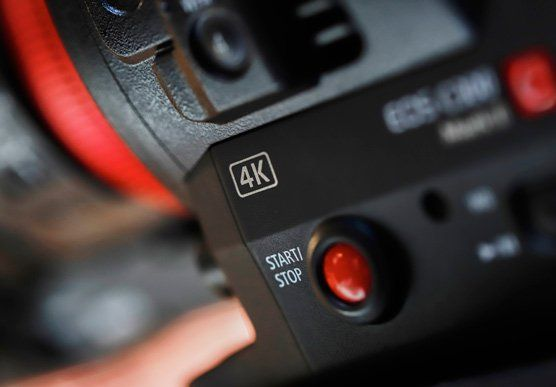 """Everyone should shoot in 4K,"" say industry figures"