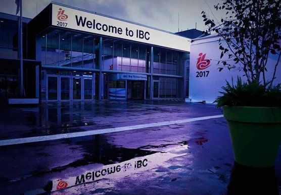 IBC 2017 – Trends and highlights