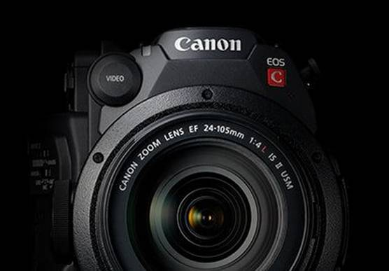 Canon Log for EOS 5D Mark IV