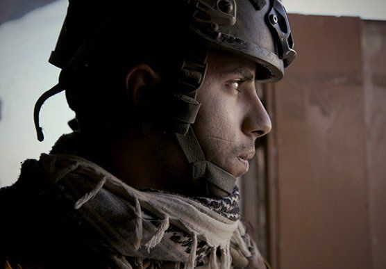 Olivier Sarbil on the challenges of frontline filmmaking