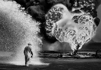10 Sebastião Salgado quotes that define the renowned photojournalist
