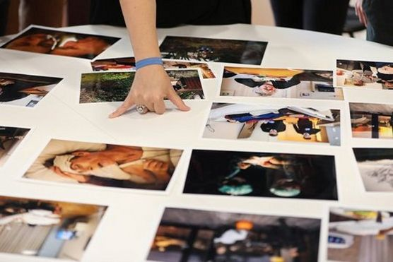 Preparing the perfect photography portfolio